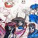 Draw By Night #32 (Oct '13)