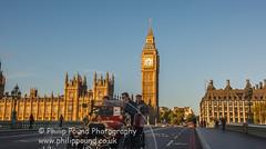 _W9O2722 (Philip Pound Photography) Tags: bridge westminster car vintage rally housesofparliament bigben clocktower veteran londonbrighton rac westminsterbridge londontobrighton 226 ah2 2013 lbvcr november2013 226ah2