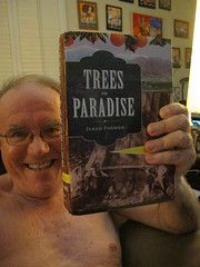 November 9, 2013 (1) (gaymay) Tags: california trees gay love happy book published desert printed triad jaredfarmer treesinparadise