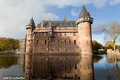 Haarzuilens (LeChienNoir , Into the light ;)) Tags: castle netherlands canon utrecht nederland haarzuilens kasteel 2013 md53 canonnl lechiennoir
