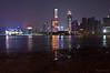 Pearl River boats. (jssutt) Tags: guangzhou china longexposure blur night skyscraper neon bridges blurred tourist tourists nightphoto shamianisland cantontower jssutt jeffsuttlemyre guangzhou2013 guangddong pearlriverboats cantonnightbracket1