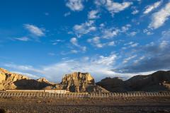 Zanda,west of Tibet (woOoly) Tags: china tibet ali xizang 西藏 阿里 westerntibet ngari tibetanculture 象泉河 藏族文化 southernrouteofali 阿里南线 郎钦藏布 theriverlangqenzangbo