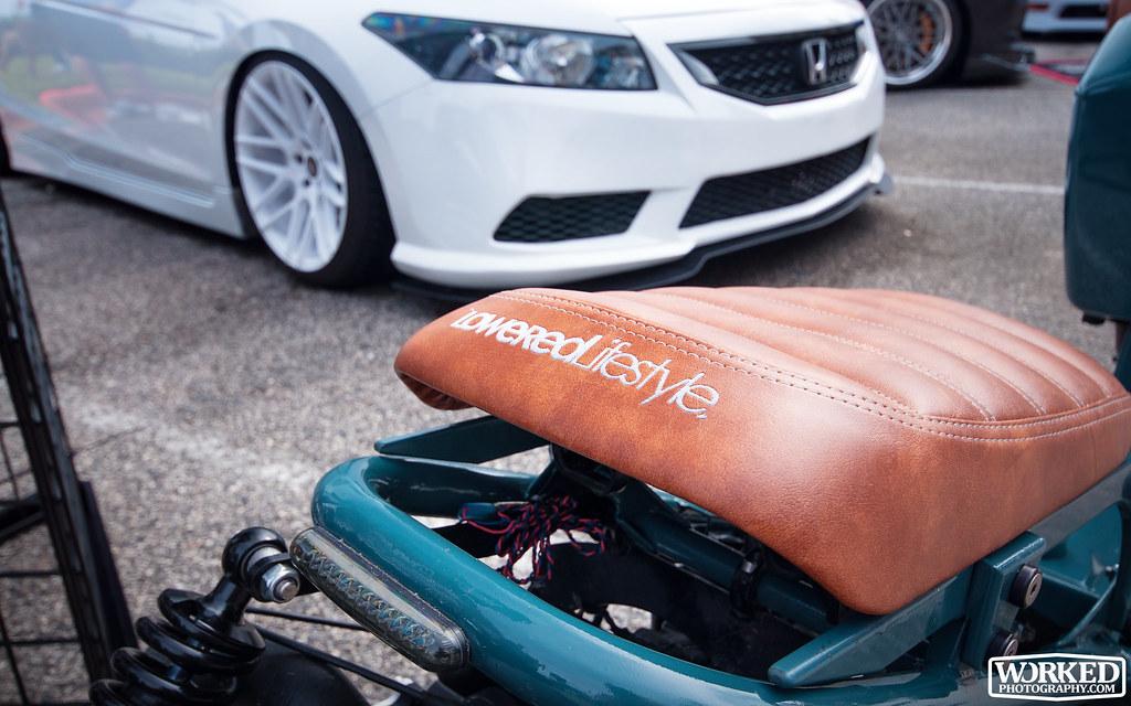 Simply Clean Car Show Daytona