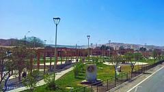 Diego de Almagro Downtown / Atacama Desert (FerradaGonzalo) Tags: chile santa de volcano desert ines diego el atacama salvador desierto region almagro copiapo volcan