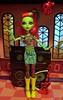 Venus (Dollsville USA) Tags: monster high punk venus couture mystixx mcflytrap