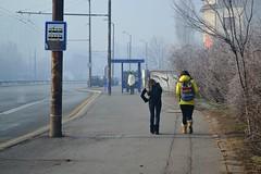 Diciembre 4/5 (komalantz) Tags: city winter urban europe december sofia east bulgaria habitat eastern balkan 2013 komalantz
