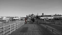 fishermans warf lumia 1020 (Jaegoose 13) Tags: cameraphone sanfrancisco pier solitude waterfront wharf colorsplash fotor lumia1020