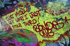 steal third (eb78) Tags: sf sanfrancisco california ca graffiti bayarea bonds bayshore roundhouse