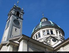 Kirche Enge, Zurich, Switzerland (JH_1982) Tags: building church architecture schweiz switzerland suisse suiza zurich kirche landmark suíça zurique neo zürich helvetia svizzera renaissance züri 瑞士 zwitserland zurigo enge svizra 스위스 苏黎世 szwajcaria スイス チューリッヒ turitg zurych schweizerische eidgenossenschaft zúrich швейцария 취리히 цюрих ज़्यूरिख़ स्विट्ज़रलैण्ड neorenaissancestil