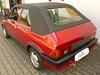 02 Fiat Ritmo Cabriolet mit neuem PVC-Verdeck rs 01