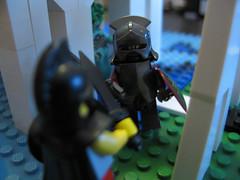 meduse4 (Franckfbe) Tags: lego medusa mduse minifigures mythe