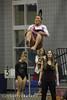 Ciara Maradiaga (Erin Costa) Tags: ladies college tx kitty arena gymnast gymnastics lions tumble denton twu magee centenary lindenwood