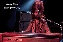 Dewolff (SOLO-ROCK) Tags: live onstage música directo dewolff solorock wwwsolorockcom