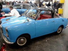Glas Goggomobil (1965) (Autogiacomo03 (Giacomo e Massimo)) Tags: glas goggomobil automotoretr2014