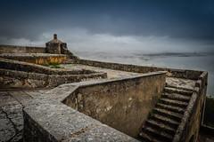 Defense Walls (Paulo N. Silva) Tags: