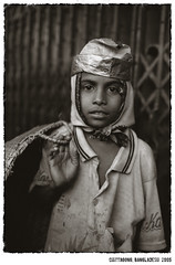 boy (hindustanpics) Tags: street travel portrait people blackandwhite bw white black blancoynegro film monochrome analog asia noir noiretblanc documentary analogue weiss bangladesh schwarz chittagong