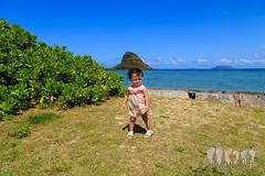 20140510-IMG_2435 (kiapolo) Tags: kualoa 2014 kualoabeach may2014 hklea