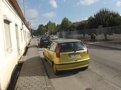Fiat Punto duo (Nutrilo) Tags: punto fiat duo