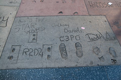 California 04 (Dustin Winter) Tags: california starwars r2d2 darthvader c3po chinesetheatre hollywoodcalifornia hollywoodboulevard graumanschinesetheatre mannschinesetheatre tclchinesetheatre 2014roadtrip