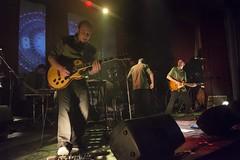 2014-05-10 - La Estafa Dub - Centro Cultural La Conrado - Foto de Marco Ragni