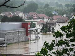 P1080538 (Stefan Teodosić) Tags: nature water rain flood floods catastrophy poplava poplave destaster