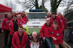 North Wales Police Open Day 2014