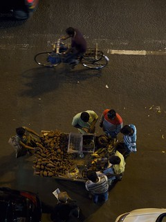 Street Food - Mumbai, India [explored]