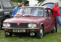 VEW 921L (Nivek.Old.Gold) Tags: triumph 1500 1973