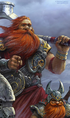 Владыки севера | Hammers of Fate