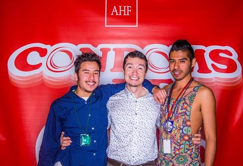 International Condom Day 205: Oakland, CA