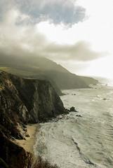 Pacific Coast III (Jon.Irons.Photographer) Tags: ocean california coast cliffs pacificcoast pacificcoasthighway