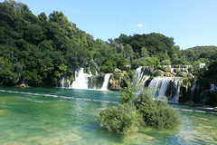 Krka National Park (Nacionalni park Krka), Lozovac, Croatia (virt_) Tags: park trip travel family friends summer vacation waterfall travels europe wasserfall july croatia national salto foss cachoeira catarata adriatic croatie summertrip krka hrvatska cascada kroatie dalmatia dalmacija cascata waterval croatiatrip dalmacia kroati skradin summertravel 2013 krkanationalpark croatiatravel croatiavacation krkanationalparkcroatia europesummertrip ibenskokninskaupanija 2013kroatie croatiafamilyvacation travellingcroatia 2013croatie croatiatravels croatiafriendsvacation cascatakrka cascatakrkahrvatska croatiafamilytrip croatiabeachvacation