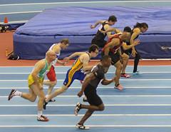 2015_BG_0547 (SJM_1974) Tags: athletics adamhughes andrewcousins marklewisfrancis phillipclayton shemnelson andrewcruickshank dominicbrowne 2015birminghamgames jordanfairclough mens60meters