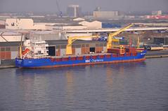 BBC Caribbean (larry_antwerp) Tags: haven port ship belgium vessel antwerp schip mexiconatie bbccaribbean brieseschiffahrt 9378242