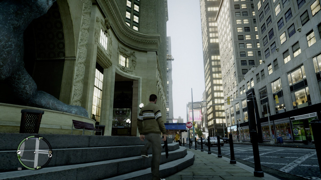 The World's Best Photos of gta and gtaiv - Flickr Hive Mind