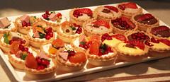 Tarts (Willey 3K) Tags: food tart tarts turke فراوله تارت رمان