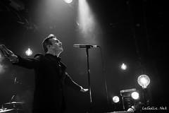 Electro Deluxe Live @ La Clef Saint Germain En Laye - 06/02/2015 (vlegallic) Tags: france la concert ledefrance live livemusic jazz soul liveband clef saintgermainenlaye laclef electrodeluxe