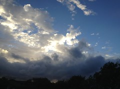 IMG_3006 Storm clouds and Sunlight (gardenchien) Tags: cloud sun sunlight storm clouds stormy cloudscape stormclouds stormyweather