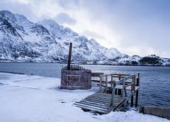 Hot pot (katrin glaesmann) Tags: lofoten norway2015 unterwegsmiticelandtours photographyholidaywithicelandtours