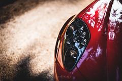 Alfa Romeo 4C (Marco Polidoro) Tags: nikon alfa romeo alfaromeo 4c d700