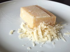 Dscf2989E (microwave94) Tags: food cooking cheese recipe baking blog ingredients dairy bake gratedcheese foodstuffs parmesan cheesey parmigianoreggiano grated homebaking parmesancheese milkproduct dairyproducts bakingblog threecheesebreadsticks