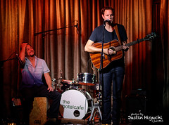 Nick Shattuck 05/06/2016 #1 (jus10h) Tags: show california music wisconsin photography hotel la losangeles cafe concert nikon live nick gig performance nicholas event hollywood singer songwriter shattuck 2016 d610 justinhiguchi