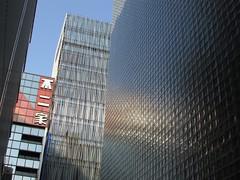 Tokyo Urban Landscapes #115 (tt64jp) Tags: city urban building japan japanese tokyo ginza capital gap  metropolis   hermes japon chuo urbanlandscape  fujiya         sonystreet   lamaisonhermesginza gap