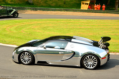 La Vie En Bleu 2016 - Bugatti Veyron (Si 558) Tags: en speed climb la hill bleu bugatti sang prescott pur vie veyron supersport pursang hypercar bugattiownersclub prescottspeedhillclimb lavieenbleu