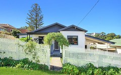 43 Rosemont Street, West Wollongong NSW