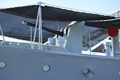 """HMAS Castlemaine (J244) 15 • <a style=""""font-size:0.8em;"""" href=""""http://www.flickr.com/photos/81723459@N04/26883875134/"""" target=""""_blank"""">View on Flickr</a>"""
