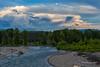 Moon Over the Gros Ventre River (Happy Photographer) Tags: summer moon storm weather clouds river evening wyoming grandtetonnationalpark gtnp grosventreriver amyhudechek