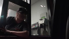 Awkwardly Silent Drive Thru Prank (valecomedy) Tags: hilarious comedy fastfood prank pranks funnyvideo funnyprank jackvale newprank christianbusath bestprank drivethruprank drivebyprank