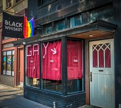 2016.06.11 LGBTQ Pride in Washington, DC USA 05678