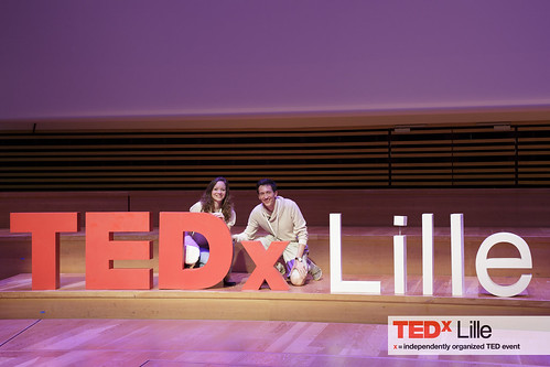 "TEDxLille 2016 • <a style=""font-size:0.8em;"" href=""http://www.flickr.com/photos/119477527@N03/27084515653/"" target=""_blank"">View on Flickr</a>"